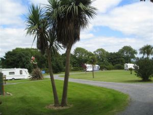 Hillcroft Caravan Site